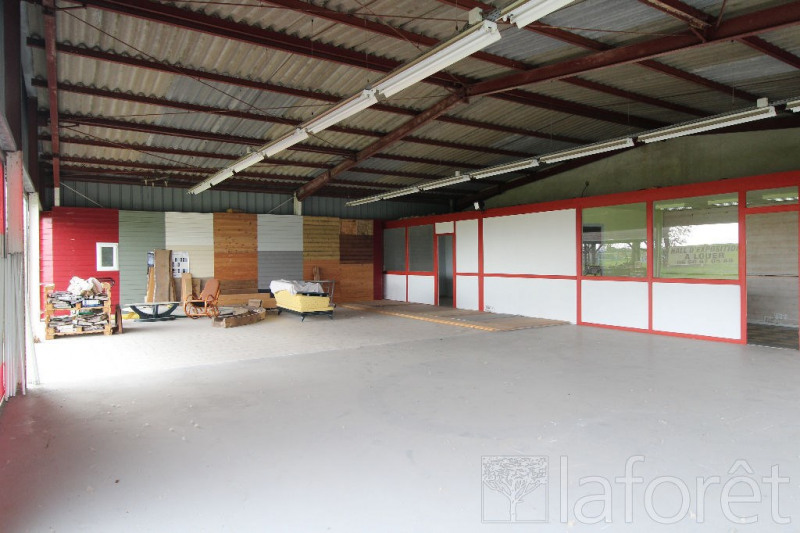 Vente local commercial Beuzeville 213 500€ - Photo 4