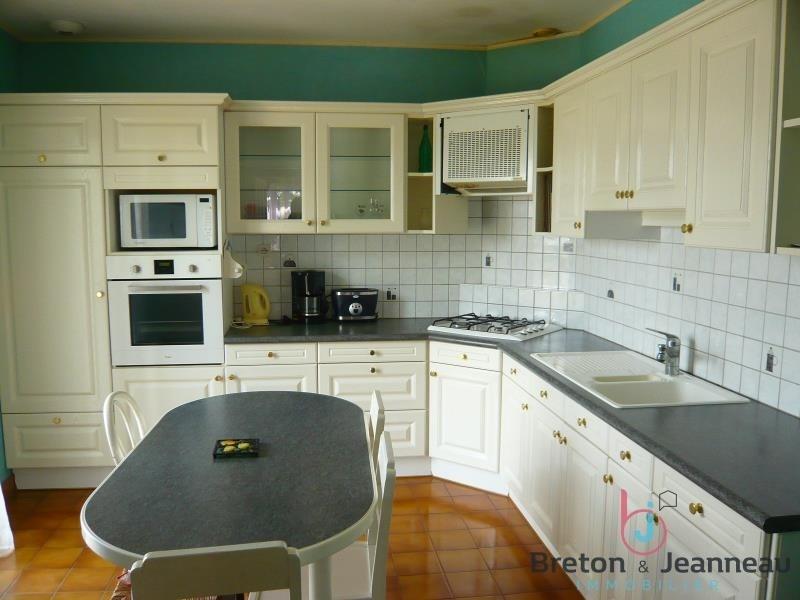 Vente maison / villa Bonchamp les lavals 278720€ - Photo 2