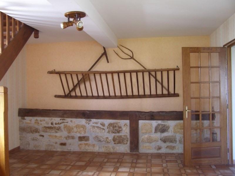 Venta  casa Selommes 275600€ - Fotografía 2
