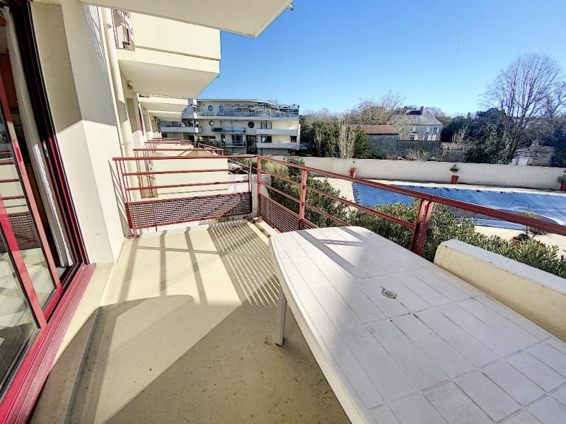 Appartement La Rochelle 1 pièce (s) 19.89 m²
