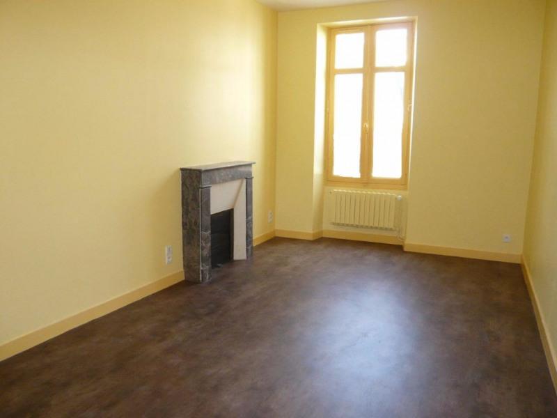 Location appartement Laval 388€ CC - Photo 1