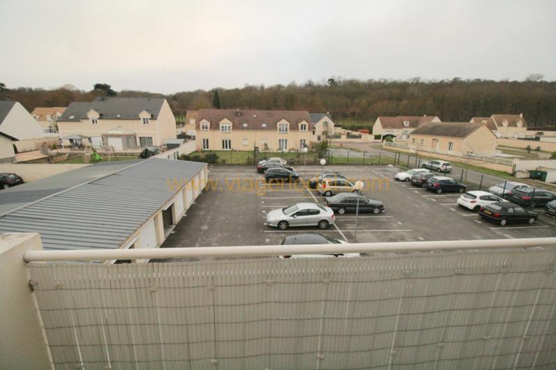 Viager appartement Flins-sur-seine 84000€ - Photo 8