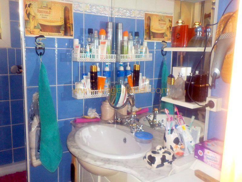 Vitalicio  apartamento Juan-les-pins 65000€ - Fotografía 7