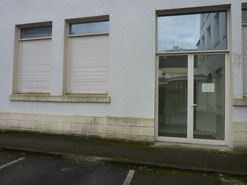 Sale empty room/storage Pontivy 205 000€ - Picture 7