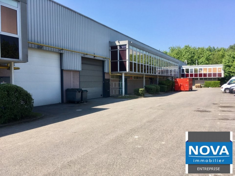 Vente local commercial Noisy le grand 1 100 000€ - Photo 1