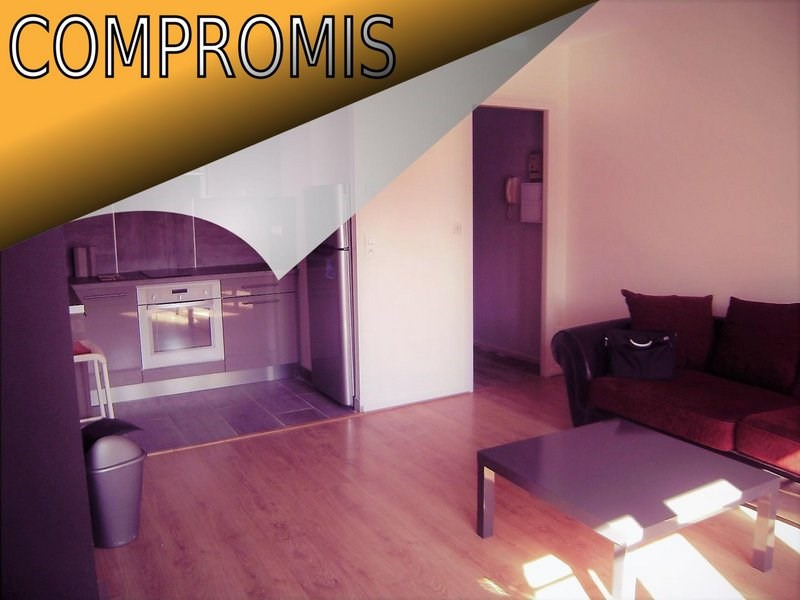 Investment property apartment Châlons-en-champagne 65 000€ - Picture 4