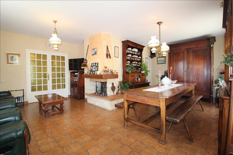 Vente maison / villa St jean ligoure 170000€ - Photo 5