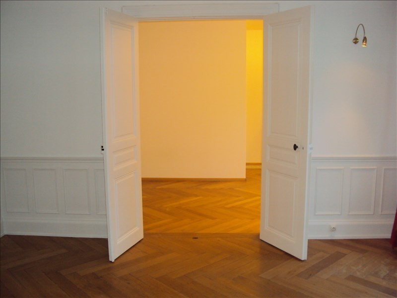 Vente appartement Mulhouse 167 000€ - Photo 2