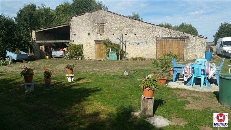 Sale house / villa Le bernard 191700€ - Picture 4