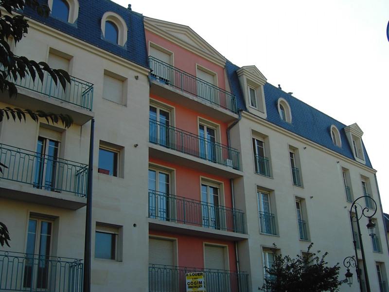 Rental apartment Les pavillons-sous-bois 995€ CC - Picture 11