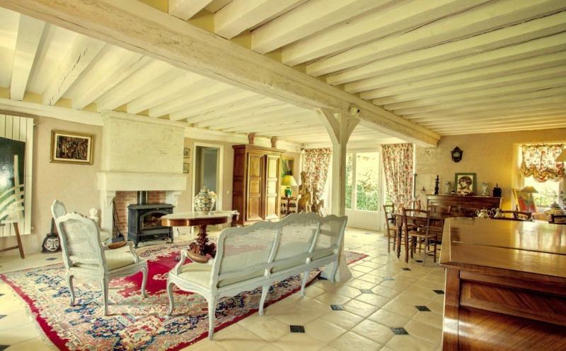 Deluxe sale house / villa Blois 665600€ - Picture 2