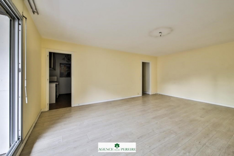 Sale apartment Paris 17ème 455 000€ - Picture 4