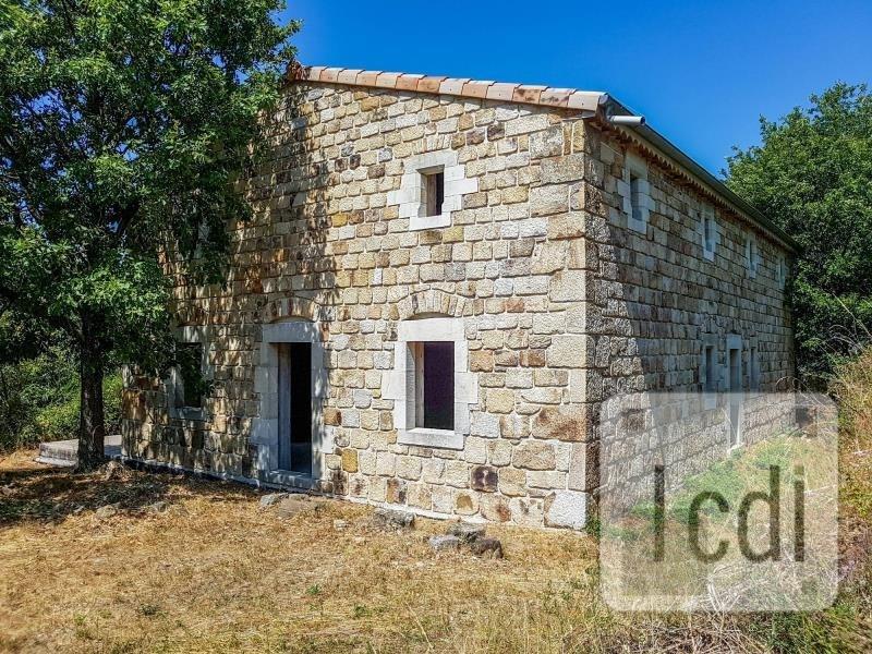 Vente maison / villa Mercuer 420000€ - Photo 3