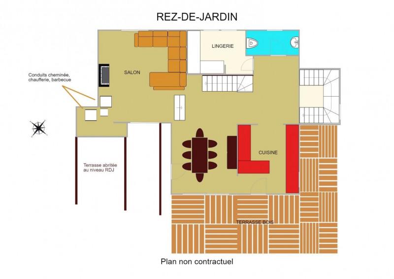 Deluxe sale house / villa Saint nicolas la chapelle 815000€ - Picture 19