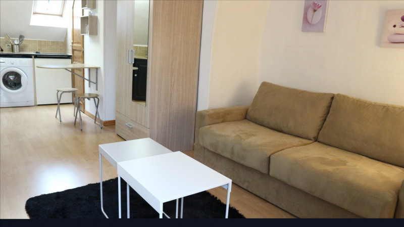 Location appartement Fontainebleau 670€ CC - Photo 6