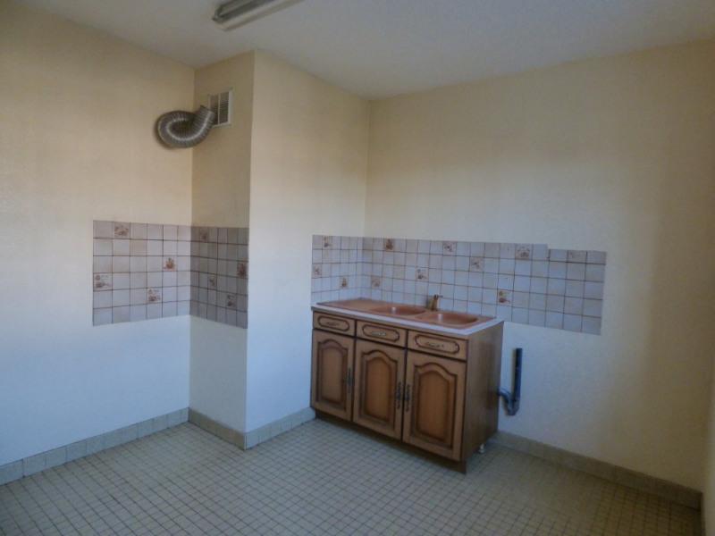 Vente maison / villa Les andelys 128000€ - Photo 6