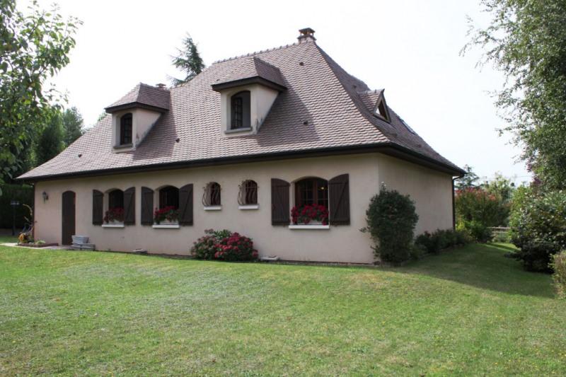 Vente maison / villa Maintenon 325500€ - Photo 14
