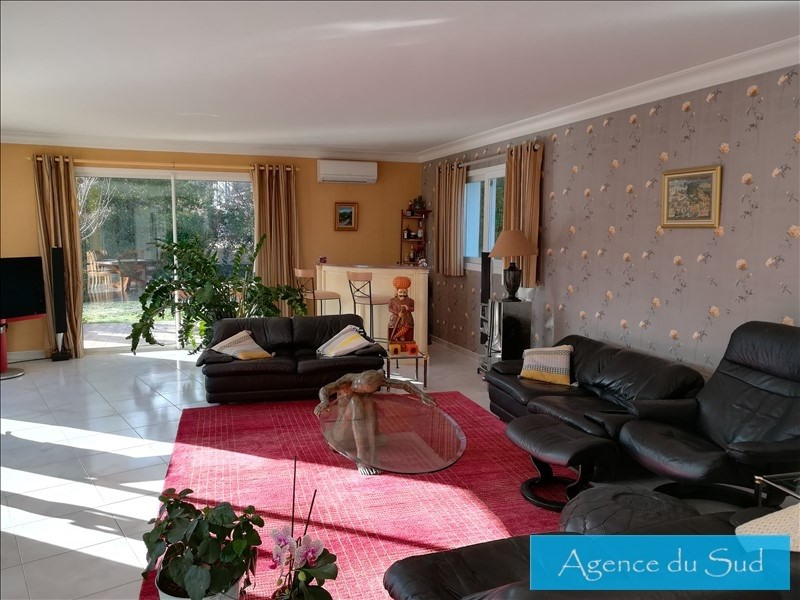 Vente de prestige maison / villa Greasque 897000€ - Photo 7