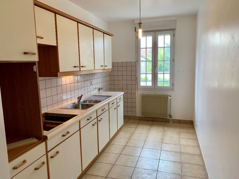 Rental apartment Conflans sainte honorine 995€ CC - Picture 4