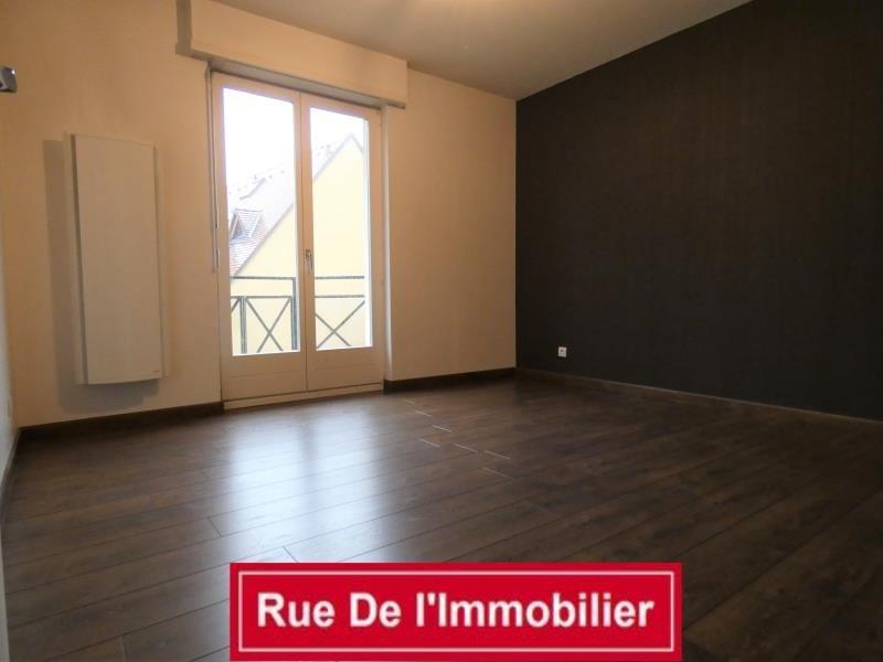 Vente appartement Saverne 165000€ - Photo 7