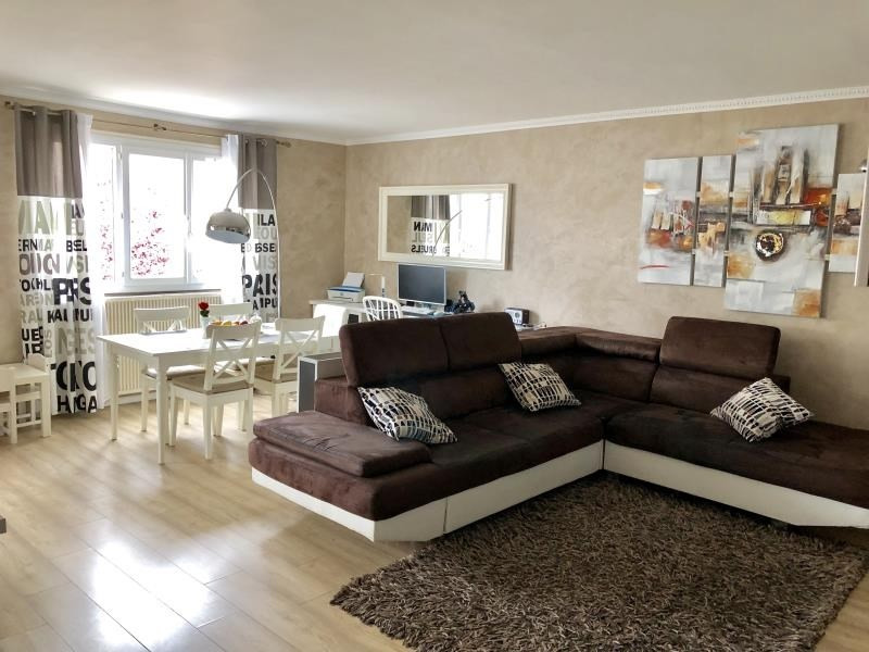 Sale apartment Houilles 394 000€ - Picture 2