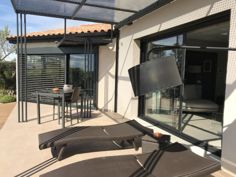 Vente de prestige maison / villa Aix en provence 1290000€ - Photo 5