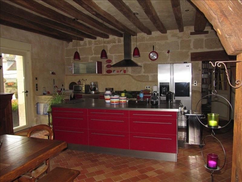 Sale house / villa Montoire sur le loir 220000€ - Picture 8