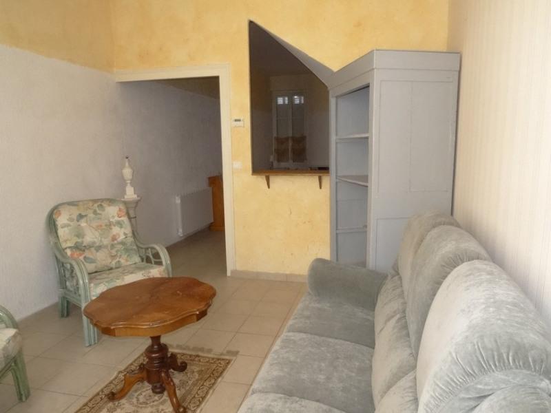 Sale apartment La tremblade 137750€ - Picture 4