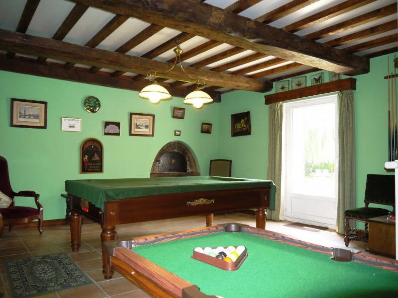 Revenda residencial de prestígio casa Vienne 595000€ - Fotografia 10