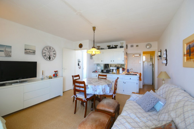 Vente appartement Saint hilaire de riez 95 900€ - Photo 1