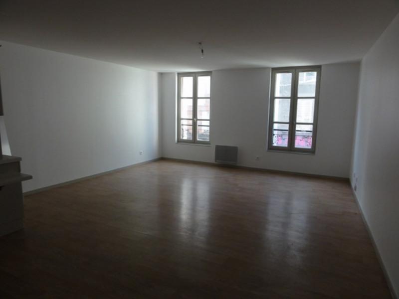 Rental apartment Limoges 514€ CC - Picture 3