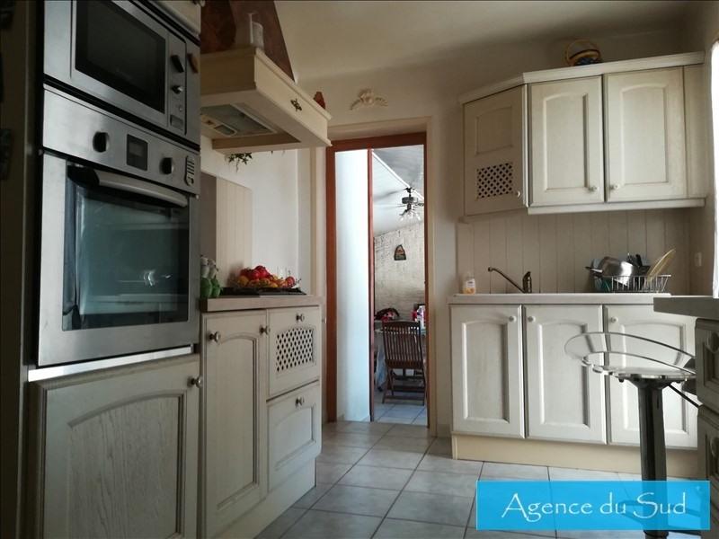 Vente maison / villa Auriol 427000€ - Photo 5
