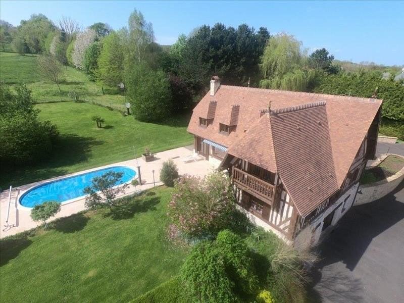Sale house / villa St martin de la lieue 525000€ - Picture 3