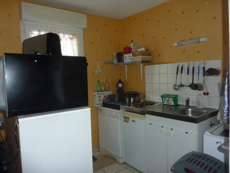 Vente appartement Lisieux 55 000€ - Photo 2
