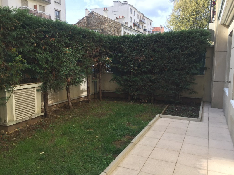 Vente appartement Montrouge 395 000€ - Photo 1