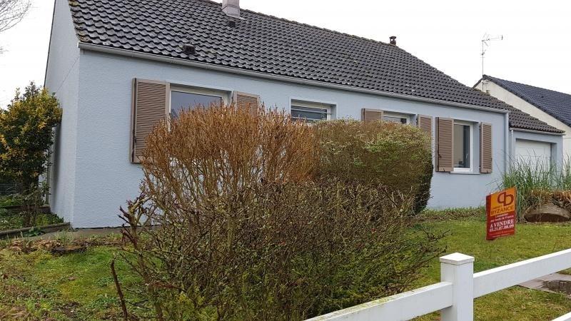 Vente maison / villa Noyelles sur escaut 141000€ - Photo 1