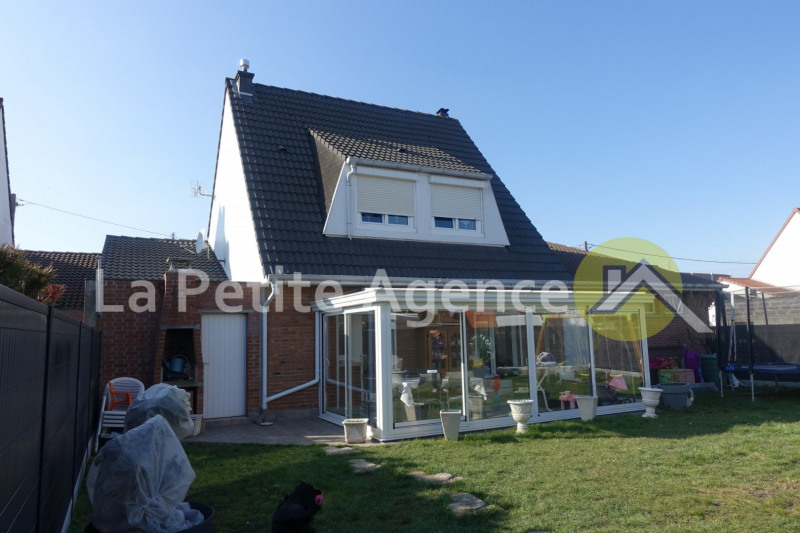 Vente maison / villa Bauvin 229 900€ - Photo 1