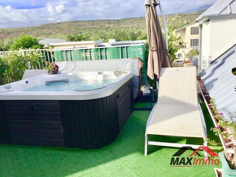 Vente appartement Saint gilles les bains 525000€ - Photo 1