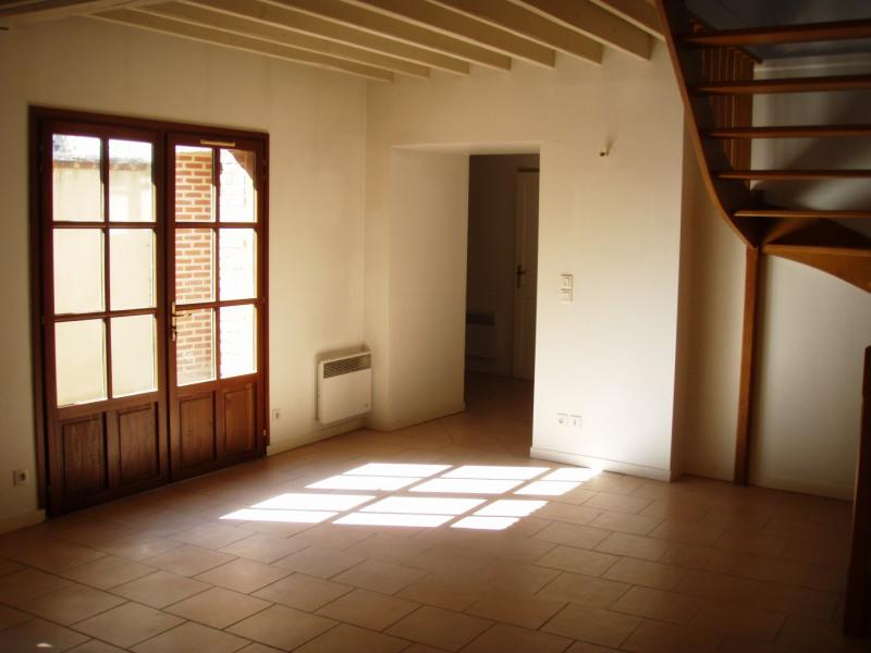 Rental house / villa Honfleur 615€ CC - Picture 1