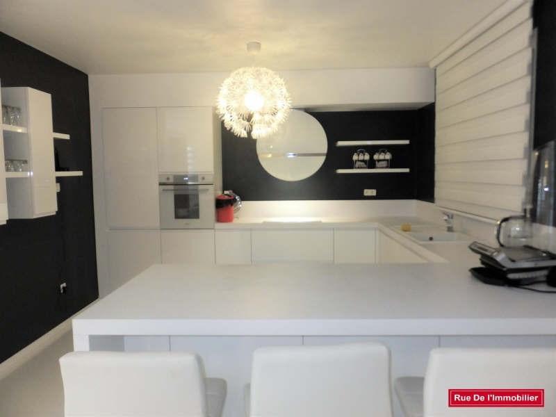 Vente appartement Niederbronn les bains 180000€ - Photo 3