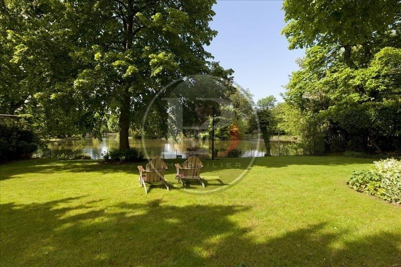 Immobile residenziali di prestigio casa Le vesinet 3190000€ - Fotografia 3