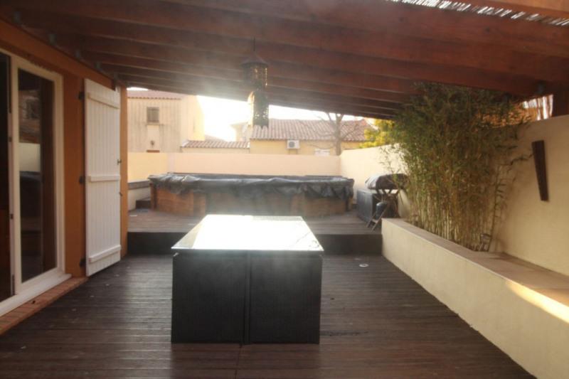 Vente maison / villa Saint gilles 185000€ - Photo 7