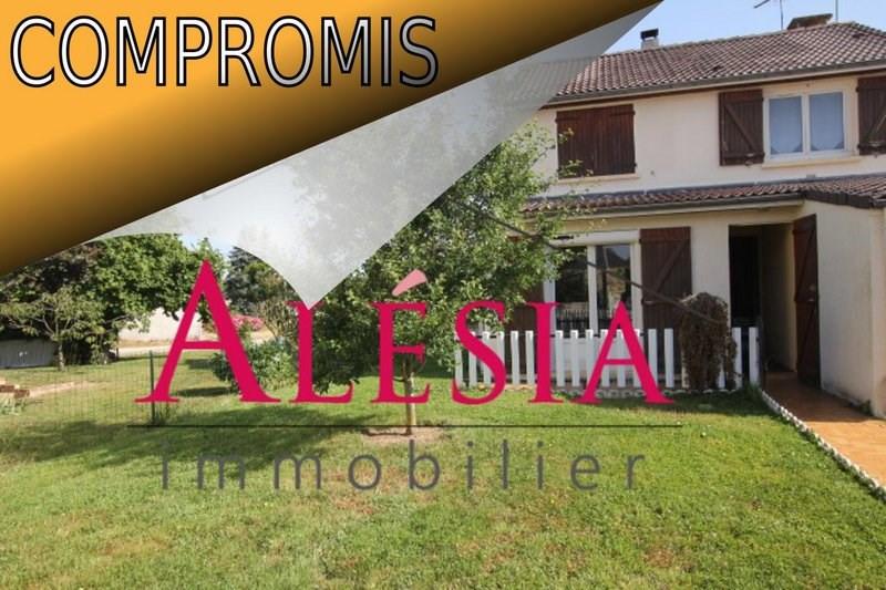 Vente maison / villa Châlons-en-champagne 149600€ - Photo 1
