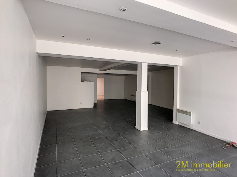 Location local commercial Melun 1150€ CC - Photo 8