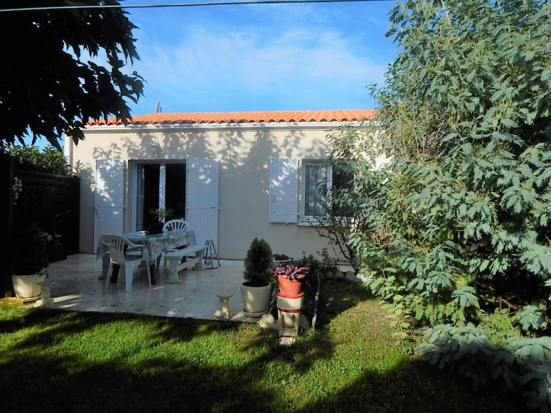 Sale house / villa Medis 264 500€ - Picture 7