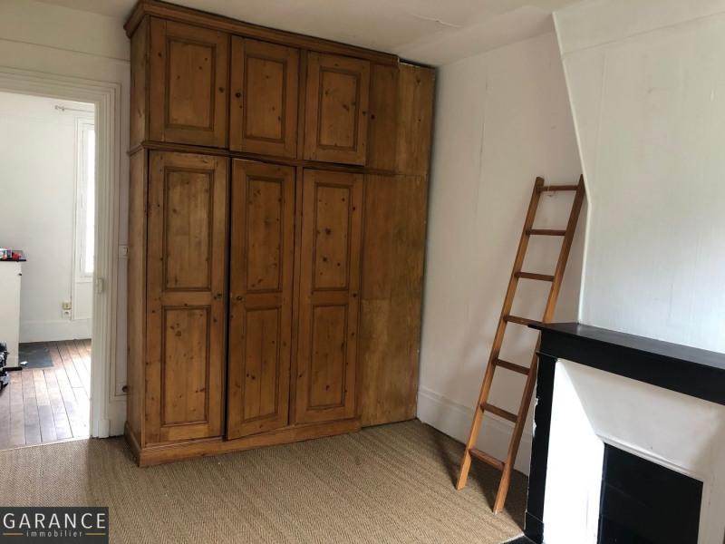 Rental apartment Paris 14ème 1125€ CC - Picture 2