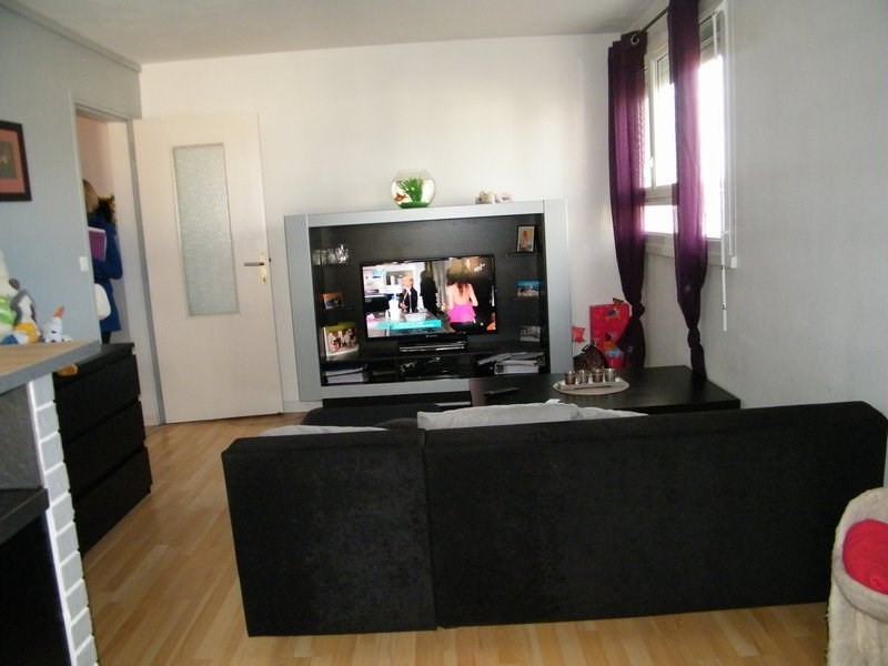 Sale apartment Ifs 70000€ - Picture 5