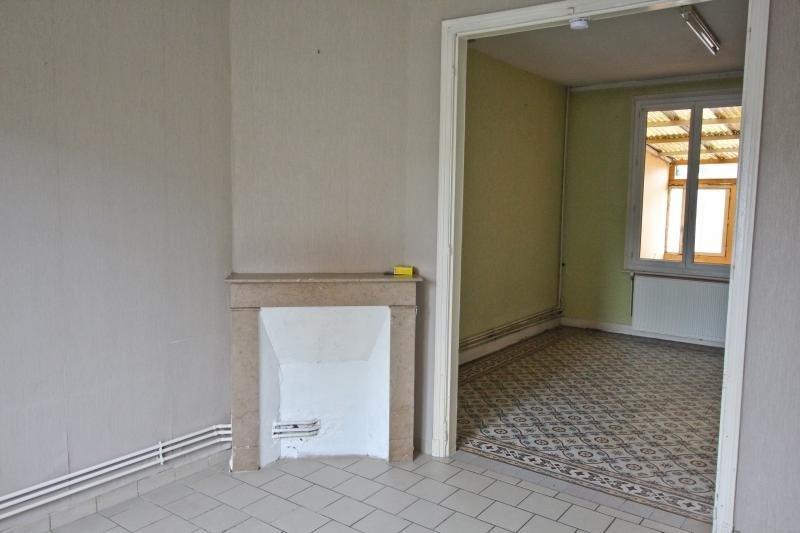 Sale house / villa Abbeville 87000€ - Picture 2