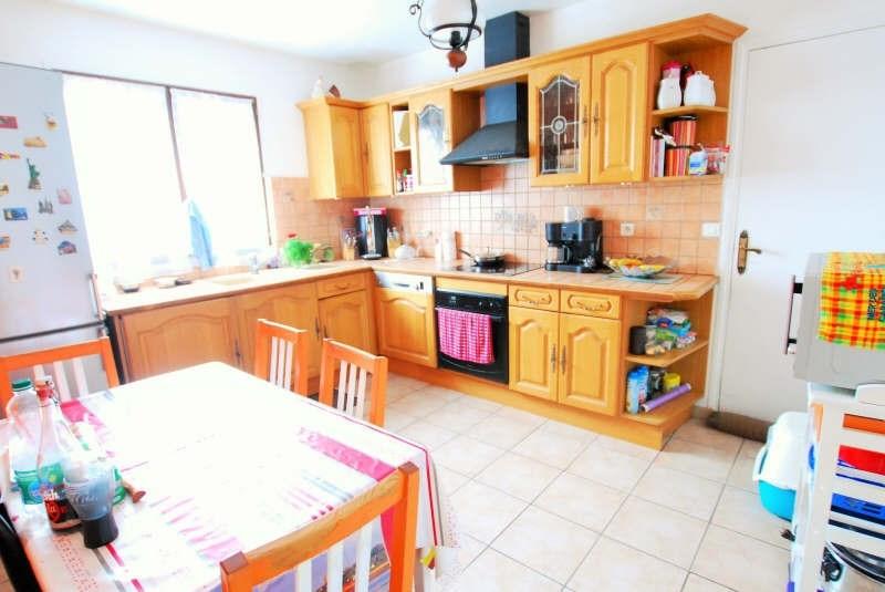 Revenda casa Argenteuil 299000€ - Fotografia 4