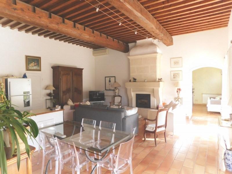 Deluxe sale house / villa Boulbon 850000€ - Picture 4